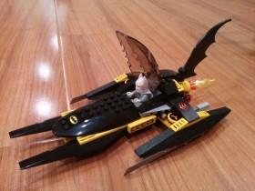 Batman's spaceship